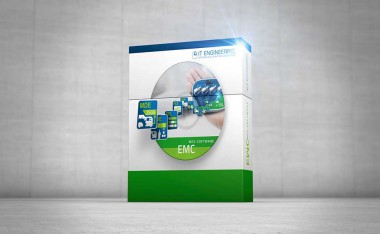 IT Engineering MES-Software EMC