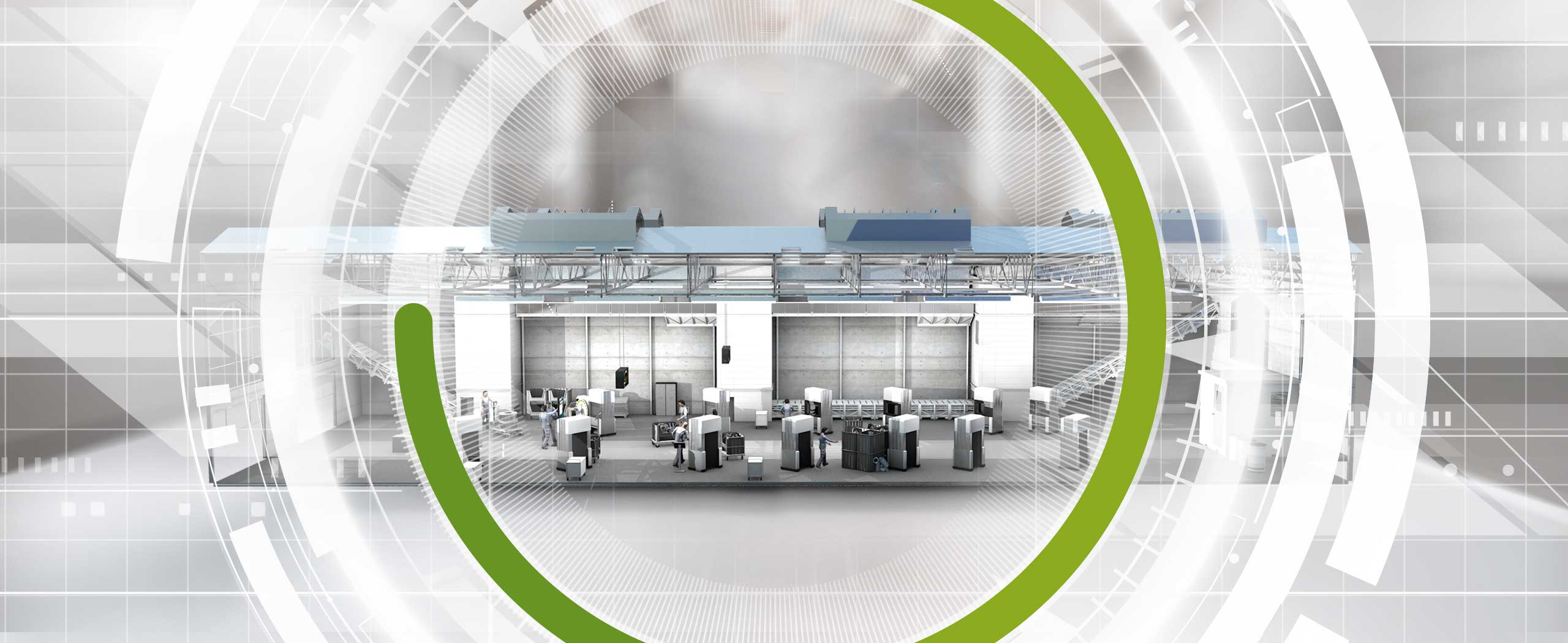 iT Engineering Manufacturing Solutions, Industrie 4.0
