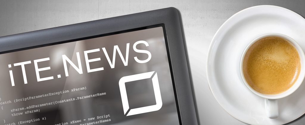 iT Engineering Unternehmen News Banner